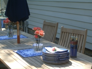 Easy BBQ Recipes and Set Up